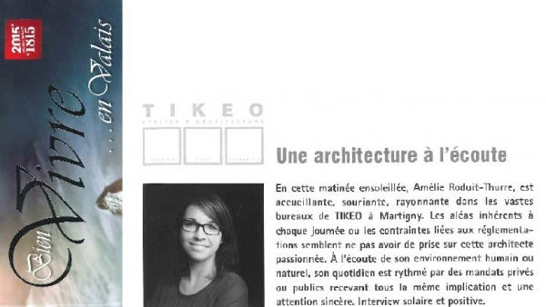 TIKEO Architekturatelier - tikeo_veranstaltungen - news
