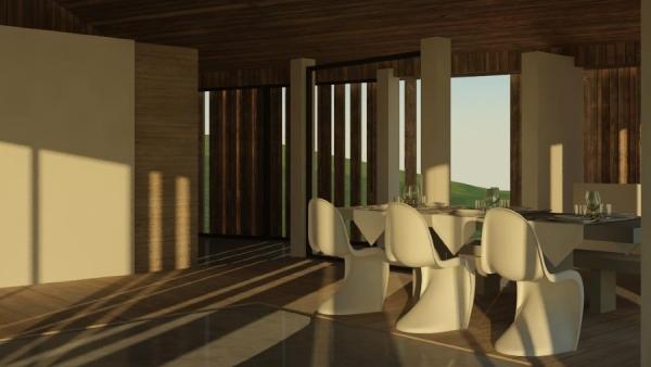 TIKEO Architekturatelier - Vh_nh/ms - news