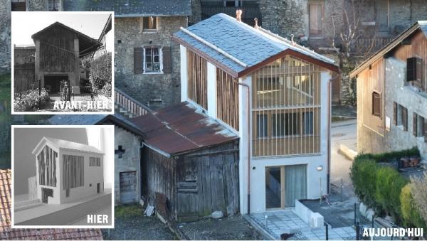 TIKEO architectural practice - tikeo_origins - news