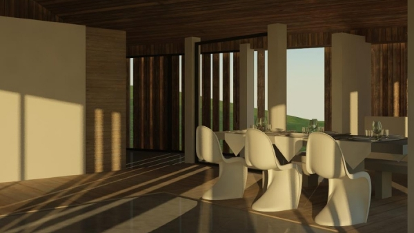 TIKEO architectural practice - Vh_nh/ms - news