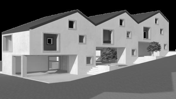 TIKEO atelier d'architecture - TIKEO_140 - vivre