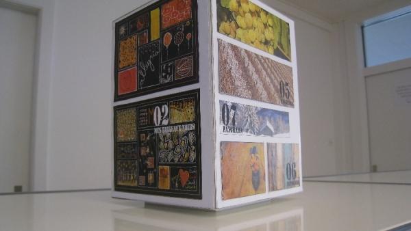 TIKEO atelier d'architecture - Dm_n120/sn - design by