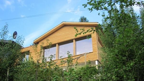 TIKEO atelier d'architecture - Vh_t54/mn - vivre