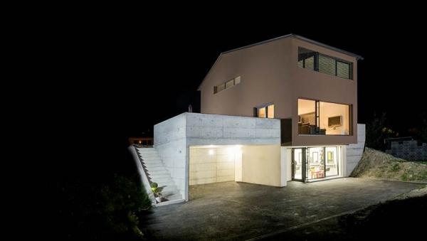 TIKEO atelier d'architecture - Vh_n96/ct - vivre