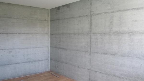 TIKEO atelier d'architecture - Vh_n100/ln - vivre