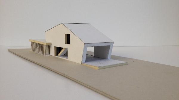 TIKEO atelier d'architecture - Vh_n101/my - vivre