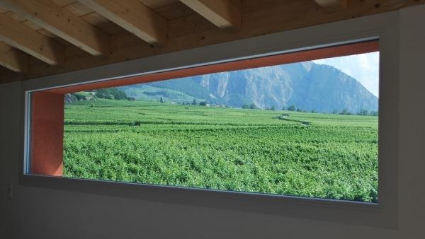TIKEO atelier d'architecture - Vh_n38/ln - vivre