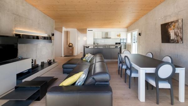 TIKEO atelier d'architecture - Vh_n65/ur_A3 - vivre