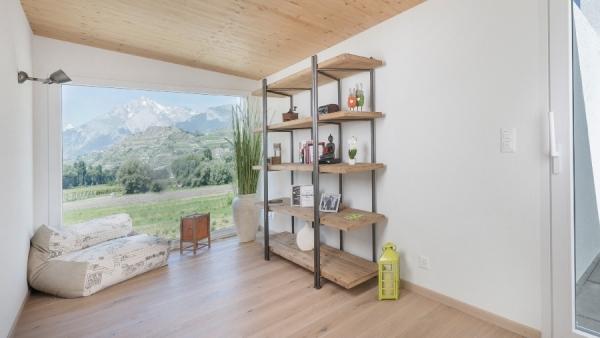TIKEO atelier d'architecture - Vh_n65/ur_B10 - vivre