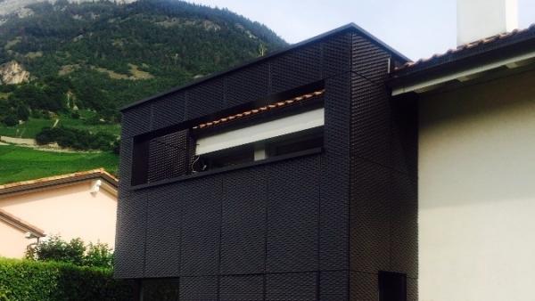 TIKEO atelier d'architecture - Vh_t116/sn - vivre