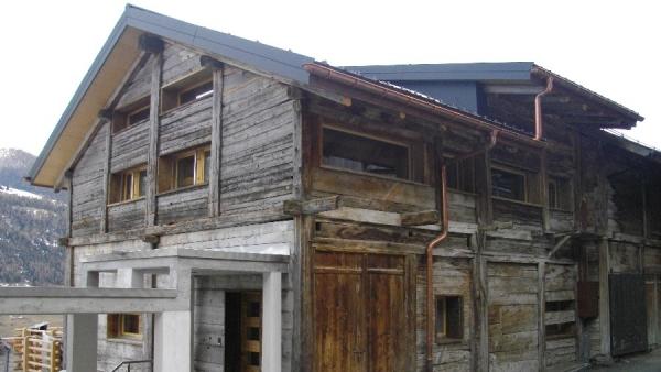 TIKEO atelier d'architecture - Vh_t62/rs - vivre