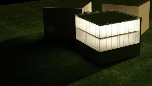 TIKEO atelier d'architecture - Vht_n131/se - urbanisme