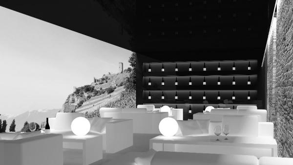 TIKEO atelier d'architecture - Vh_t129a/sn - vivre