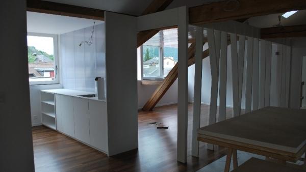 TIKEO atelier d'architecture - Vt_n46/my - vivre