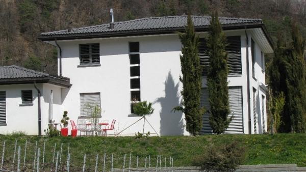 TIKEO atelier d'architecture - Vh_n00cn - vivre