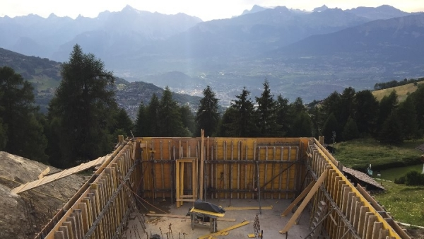 TIKEO atelier d'architecture - Vh_nh/ms - news