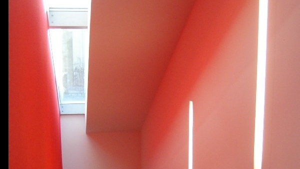 TIKEO atelier d'architecture - Vt_t00/ln - vivre