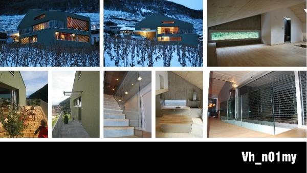 TIKEO atelier d'architecture - P2014_01_arc-award - concours