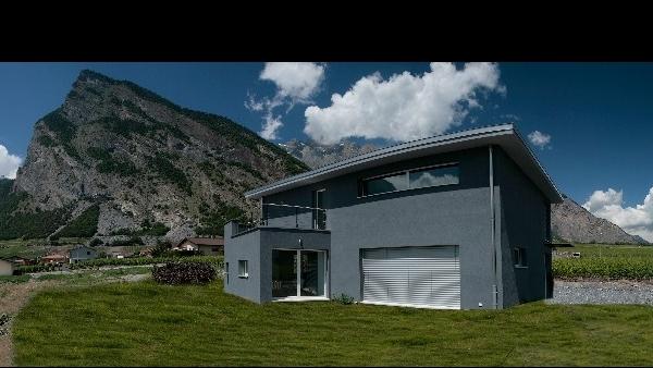 TIKEO atelier d'architecture - Vh n06/ln - vivre