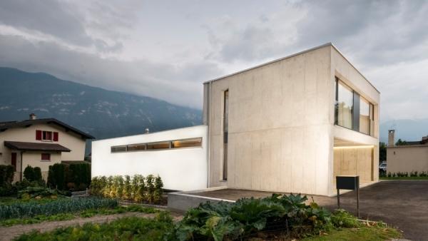 TIKEO atelier d'architecture - Vh_t91/fy - vivre