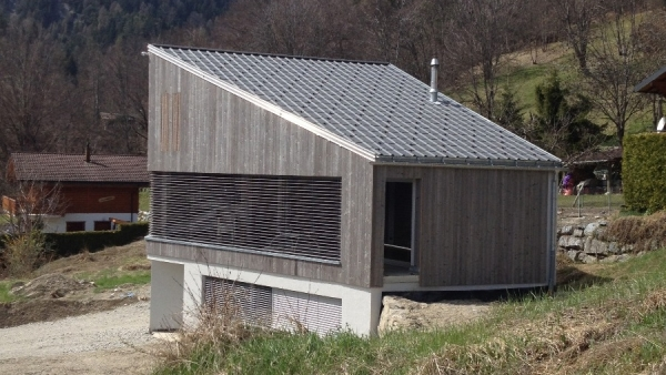 TIKEO atelier d'architecture - Vh_n85/cn - vivre