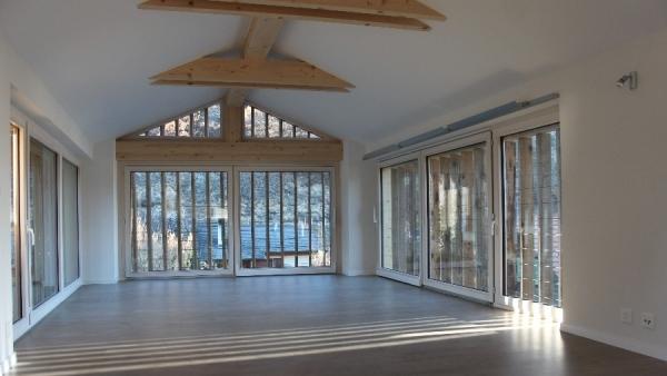 TIKEO atelier d'architecture - Vh_t95/sn - vivre