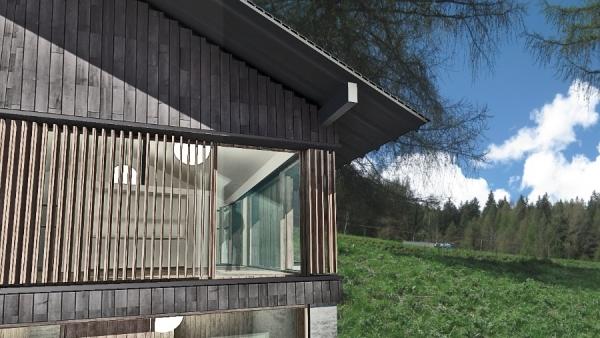 TIKEO ufficio d'architettura - Vh_nh/ms - news